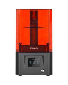"""Comgrow Creality LD-002H Stampante 3D in Resina UV con Sistema di Filtraggio dell'aria, Schermo a Colori Smart Touch da 3,5"""", Sorgente Luminosa Avanzata 130x82x160mm"""