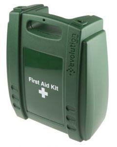 Kit di primo soccorso RS PRO per 1 persona, 225mm x 295 mm